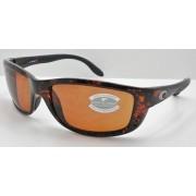 Costa Del Mar Zane Polarized Sunglasses ZN 10 OCP