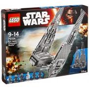 Lego Kylo Ren's Command Shuttle, Multi Color