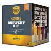 Mangrove Jack's Starter Brewery Kit