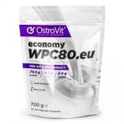 OstroVit Dystrybutor: Fitness Trading Robert Szulborski, Gołębie-Leśni Białko serwatkowe w proszku Standard WPC80.eu 700G wanilia OstroVit