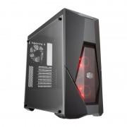Carcasa Cooler Master Masterbox K500L LED Black