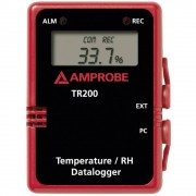UreÄ'aj za pohranu podataka temperature/vlage Beha Amprobe TR-200A, -40 do +85 °C, 0,1 °C 3477302