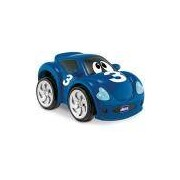 Carro Turbo Touch - FastBlue - Azul - Chicco