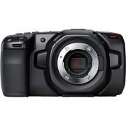 Blackmagic Pocket Cinema Camera Video 4K Body