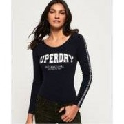 Superdry Maddox sportig body