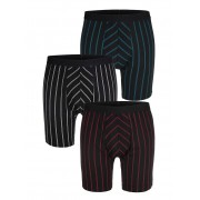 Babista herenmode Boxershorts G Gregory zwart/multicolor - Man - 16