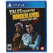 2K Tales from the Borderlands PlayStation 4 Standard Edition