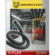 Izolatie K-FLEX EC 28x9