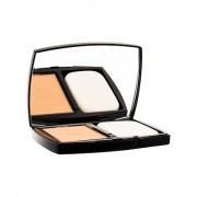 Chanel Le Teint Ultra Ultrawear Flawless Compact Foundation make-up e fondotinta SPF15 13 g tonalità 42 Beige Rosé donna
