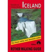 Wandelgids Iceland - IJsland | Rother