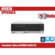 Calculator FUJITSU E3500 Procesor E6420 2.13 GHz DDR2 1024 MB HDD 80 GB
