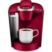 Keurig 6MQ622378VPC Personal Coffee Maker(Red)