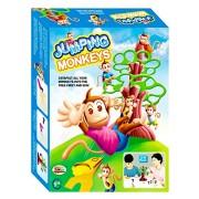Monkey Game, Engaging Game, Hang The Monkey Game, Tumblin' Monkeys Game, Jumping Monkey Game