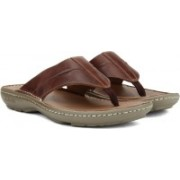 Clarks Men Chestnut Sports Sandals