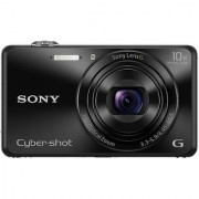 Sony Cybershot DSC-WX220/B 18.2 MP Digital Camera