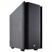 Компютърна кутия Corsair Obsidian Series 500D Premium (Mid-Tower), Tempered Glass, черен, CC-9011116-WW