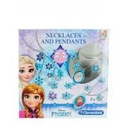 Disney Set Lantisor cu pandative Frozen