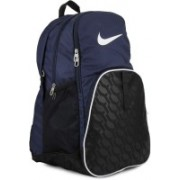 Nike Backpack(Blue, Black)