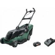 Masina de tuns iarba electrica Bosch Advanced Rotak 36-890 36V 48cm 50L