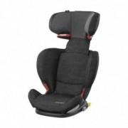 Bebe Confort Rodifix Airprotect - Seggiolino Auto Gruppo 2/3 Nomad Black