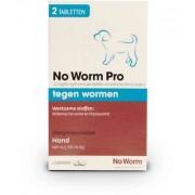 No Worm Pro Puppy Van 0,5 Tot 10 Kg (2tb)