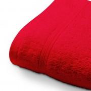 Gastendoekje rood Pomme d'Amour - 30x50cm