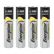 Batteria Lr03 Aaa 4xbatt-Lr03 Videosorveglianza Sorveglianza Sicurezza Originale