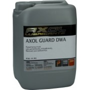 Olejová ochrana s vodoodpudivým účinkom AXOL GUARD DWA 25 L
