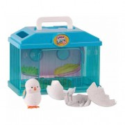 FAMOSA Little Live Pets - Casa Baby Pollito (varios modelos)