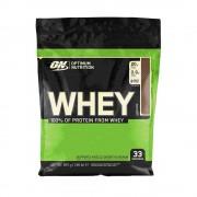 Optimum Whey Protein Optimum Nutrition 891g