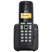 Siemens Telefon A220 Czarny