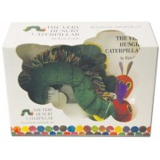The Very Hungry Caterpillar Board Book and Plush [With Plush], Hardcover