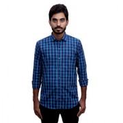 Tooley Men's Cotton Formal shirts/ party wear shirts /Full sleeve shirts/ Printed shirts Regular Fit Formal Shirt for