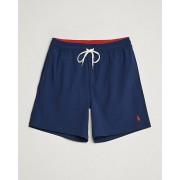 Polo Ralph Lauren Traveler Boxer Swimshorts Newport Navy