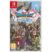 Dragon Quest XI S: Echoes - Definitive Edition - Nintendo Switch