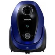Aspirator cu sac Samsung VC07M25E0WB, 2.5 l, 750 W (Albastru)
