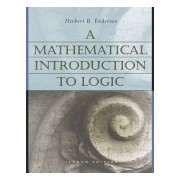 Mathematical Introduction to Logic (Enderton Herbert B.)(Cartonat) (9780122384523)
