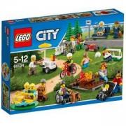 Конструктор Лего Сити - Комплект за забавление в парка - LEGO City, 60134