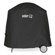 Weber Premiumöverdrag 7120 Extra Längd Q1000/100 Och 2000/200