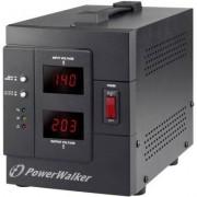 POWERWALKER Stabilizator napięcia POWERWALKER AVR 2000 SIV FR
