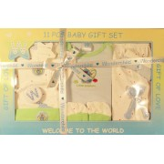 Wonder Child - Set cadou 11 Little Elephant