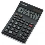 Kalkulator komercijalni 12mjesta Sharp EL-124TWH 000036068