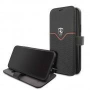 Acer Ochranné pouzdro na iPhone 11 - Ferrari, W Stand Book Black