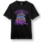 Masters of the Universe - Skeletor Throne T-shirt