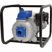 IPT Self-Priming Centrifugal High-Pressure Water Pump - 7800 GPH, 90 PSI, 5.5 HP, 2 Inch Ports, 160cc Honda GX160 Engine, Model 2P5XHR, Port
