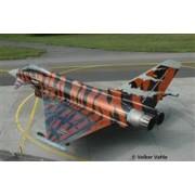 Macheta Avion Eurofighter Bronze Tiger - Revell