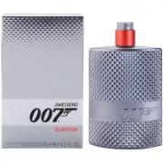 James Bond 007 Quantum eau de toilette para hombre 125 ml