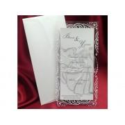 invitatii nunta cod 5353