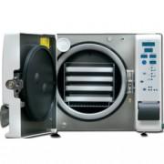autoclave per sterilizzazione tecno gaz andromeda vacuum xp - classe s