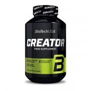 Biotech CreaTor 120 kapszula